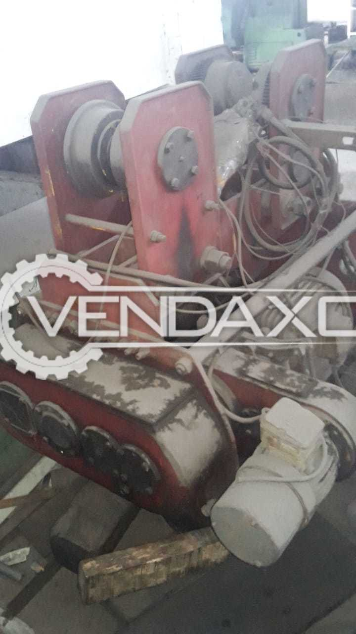 Available For Sale Electrical Hoist - 10 Ton