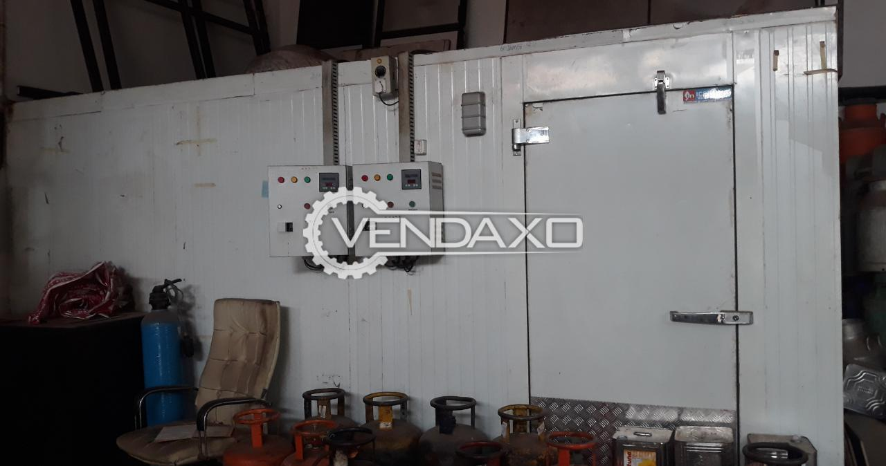 Available For Sale Cold Room, Bhatti, Boiler