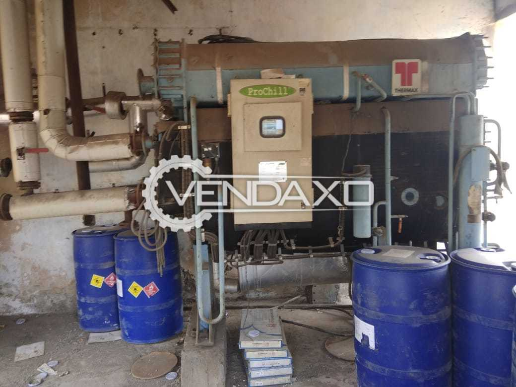 Thermax Make Chilling Plant - 40 TR