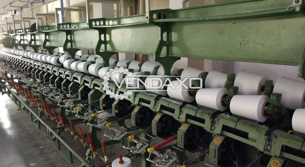 Vijay Coimbatore Winding Machine