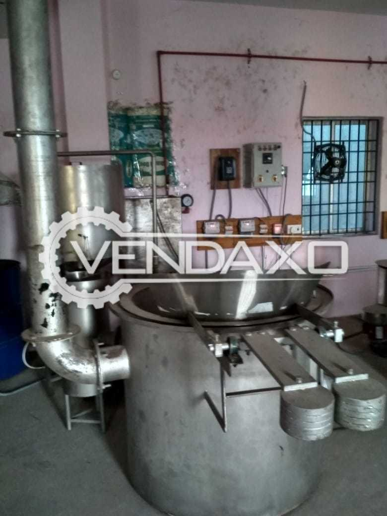 Used Snack Food Processing Equipment for Sale | Buy or Sell
