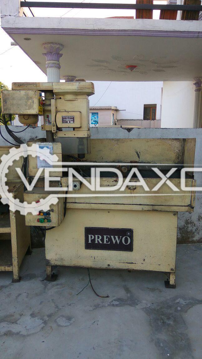 Prewo PVT-V-1406 Tapping Machine