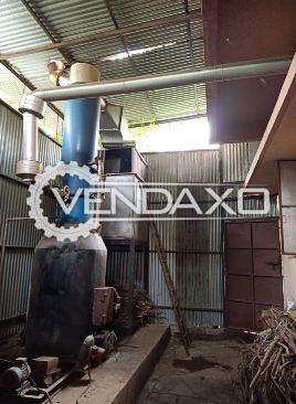Multi Purpose Steam Boiler Machine - 300 KG, GMP Model