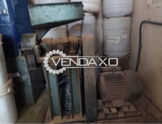 Available For Sale Pulverizing, Sifter Machine