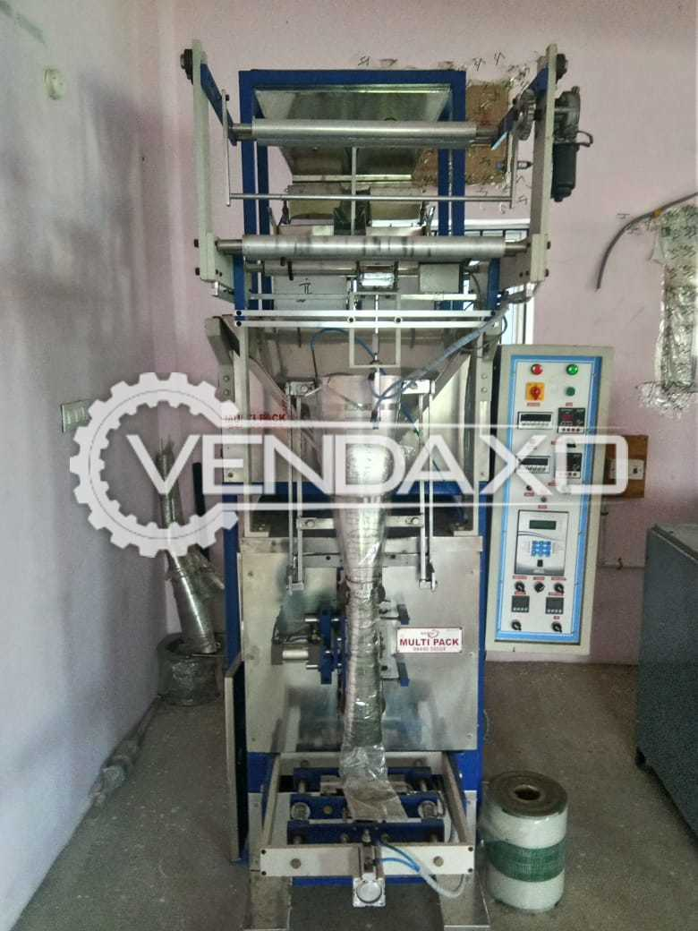 Used Packaging Machinery for Sale   Buy or Sell Used