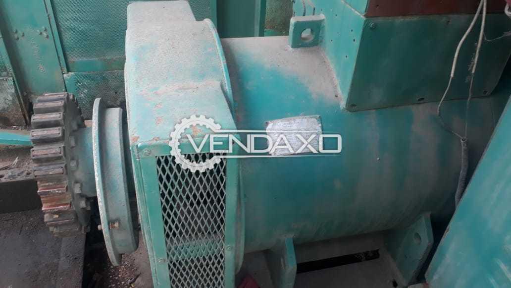 Kirloskar Diesel Generator - 380 kVA