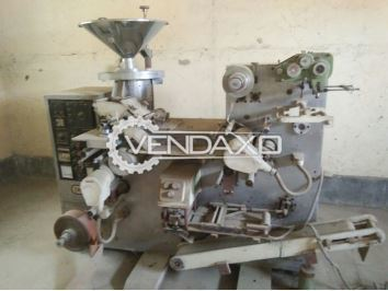 Elmech SN-76 Blister Packing Machine