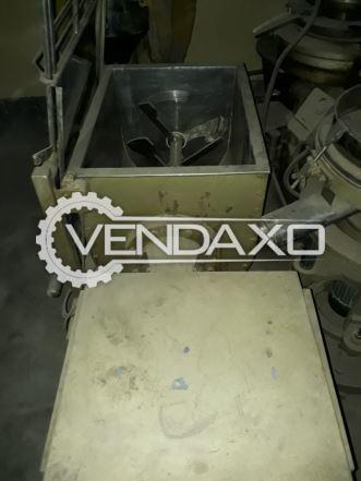 Kothari SN-105 Mixing Machine - 50 KG