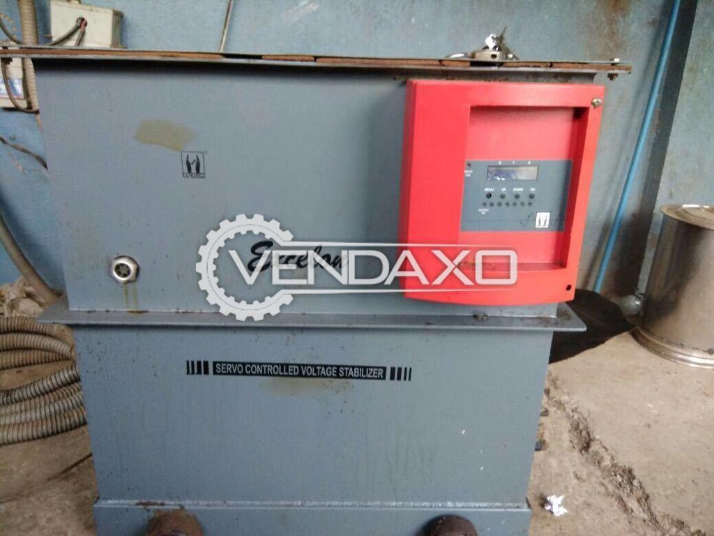 Excelon Stabilizer - 60 KVA