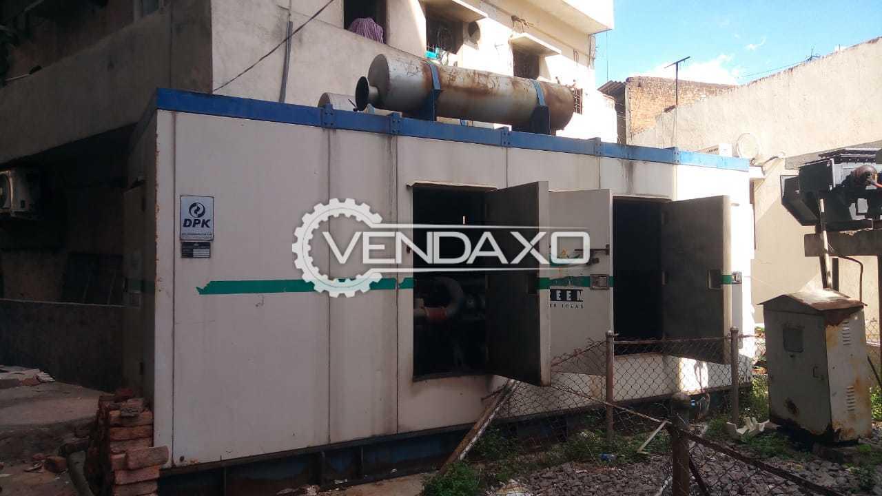 Kirloskar Diesel Generator - 400 kVA