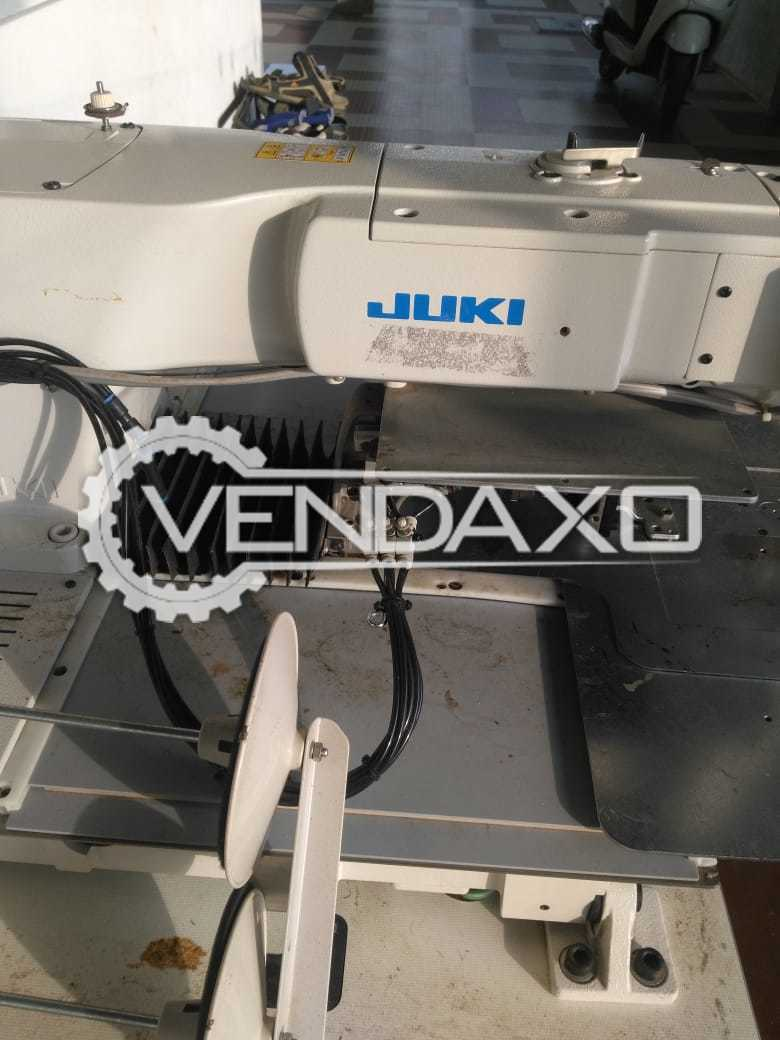 Juki AMS-221EN-2516 Sewing Machine - 250 x 160 mm