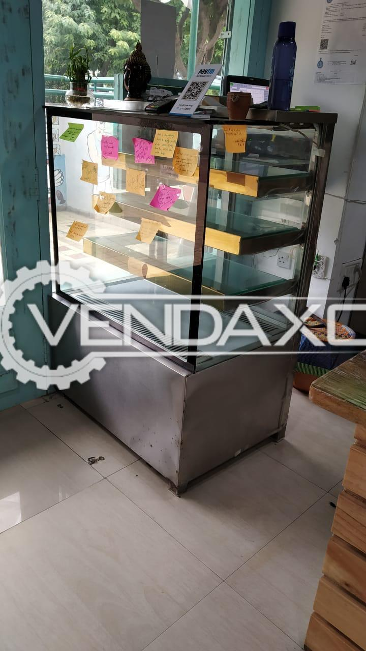 Available For Sale Commercial Fridge - 2019 Model