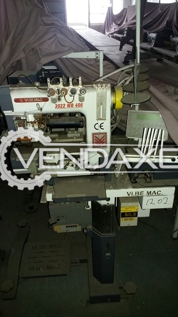 Available For Sale 1497 Set OF Complete Setup Plant