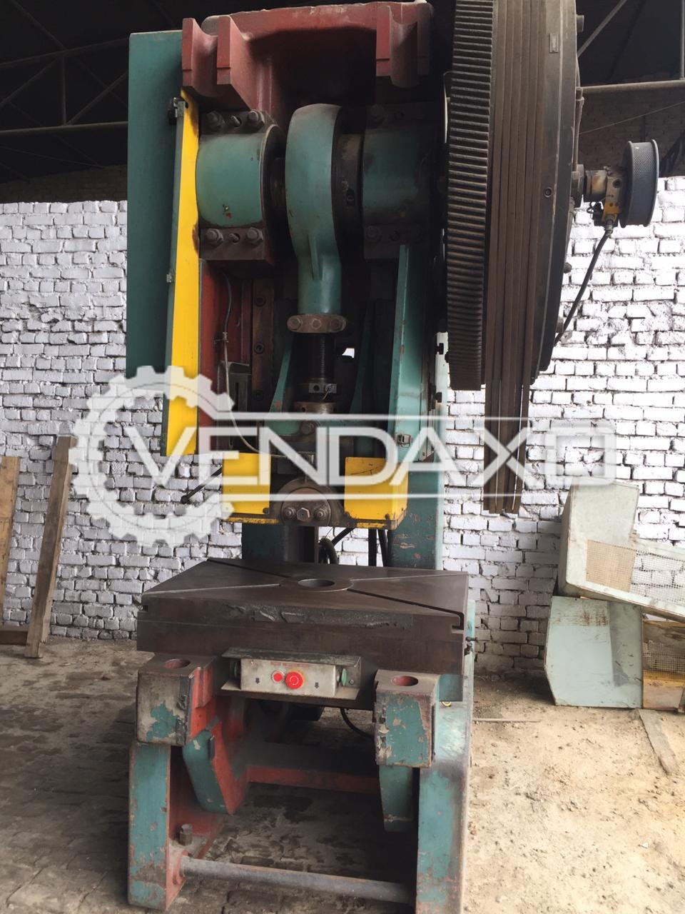 SMERAL LEXN 100C Eccentric Press Machine - 100 Ton