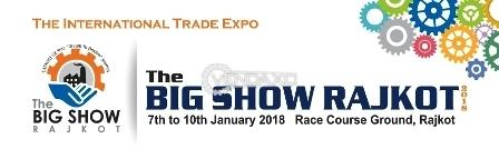 Rajkot  big show expo