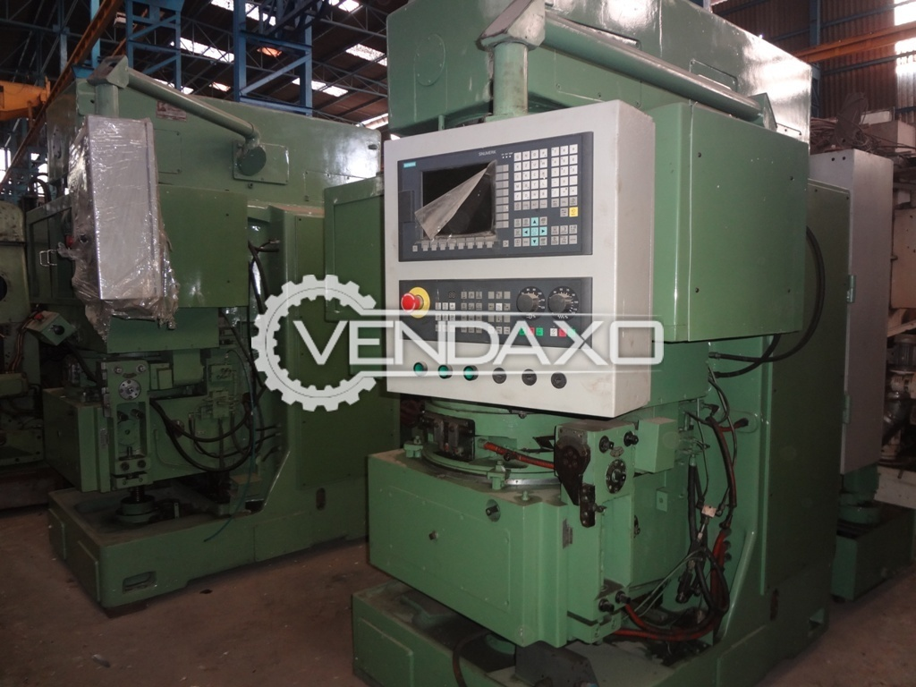 Used Cnc Based for Sale | Buy or Sell Used Cnc Based Online - Vendaxo