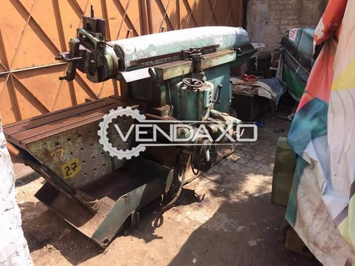 Klobb Make Shaping Machine - 40 Inch