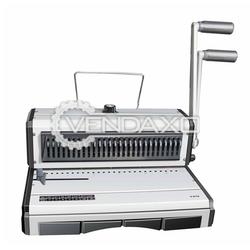 Manual Wiro Binding Machine - Sheet Width - 300 mm