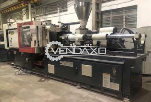 Used Injection Blow Moulding And Forming Machines For Sale