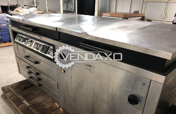 KELLEIGH 310 Flexo Printing Machine - 24 x 30 Inch