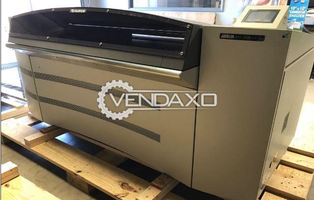 "Dainippon Screen Make PTR 8000 Thermal CTP Machine - 45"" x 37"", 2001 Model"