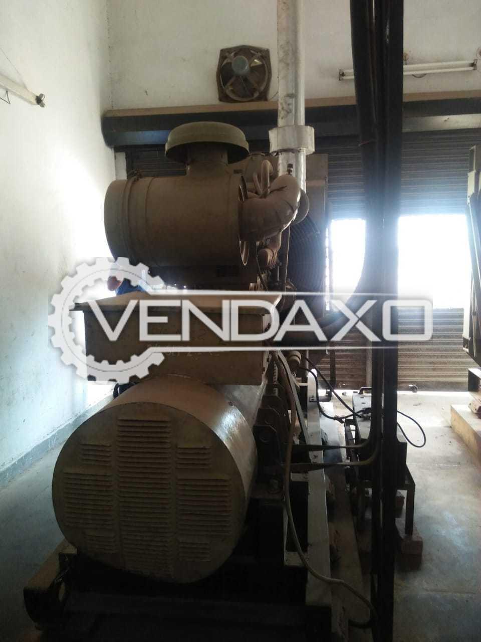AVKC DSG 43 0250 D Diesel Generator - 250 kVA