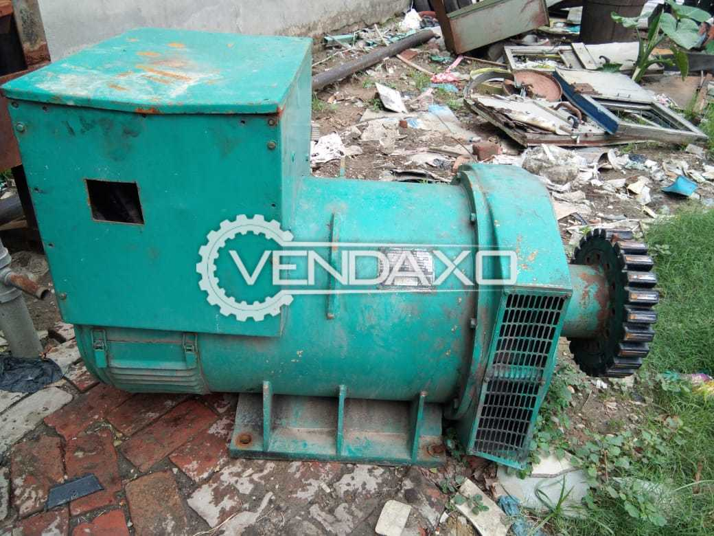 Stamford Diesel Generator Alternator - 320 kVA