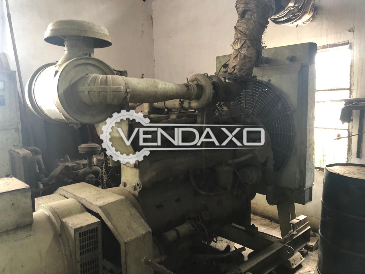 Kirloskar Diesel Generator - 180 kVA