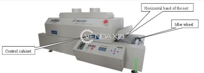 Available For Sale LED Light Manufacturing Equipment