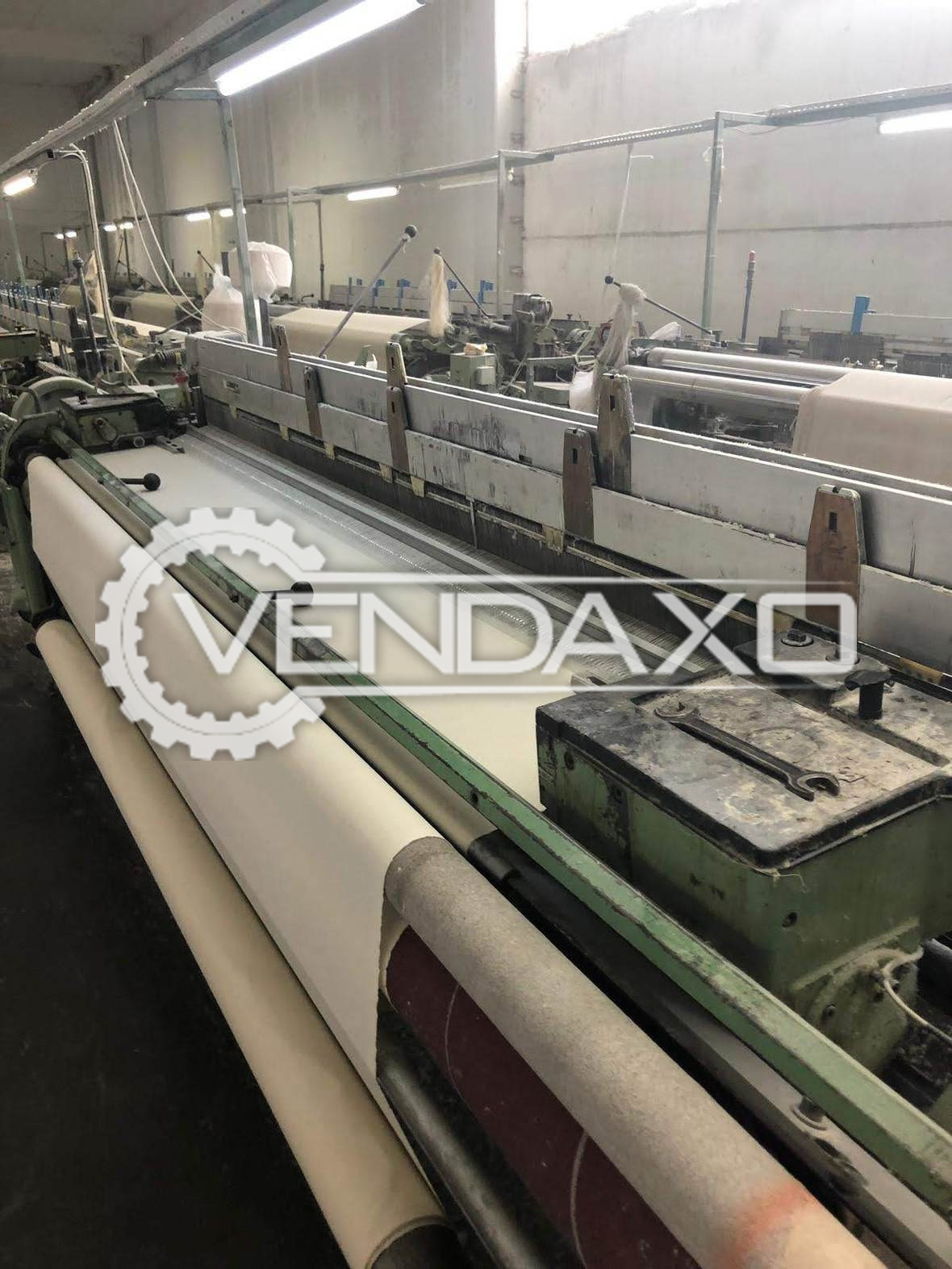 Used Weaving And Loom Machines for Sale | Buy or Sell Used Weaving