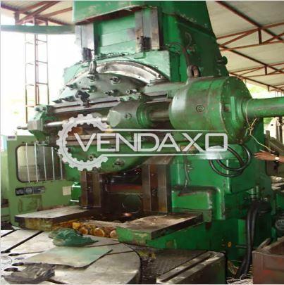 Stanko 5A-342 Gear Hobbing Machine