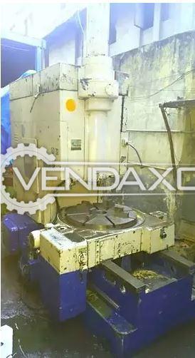 Stanko 5M-161 Gear Shaper Machine