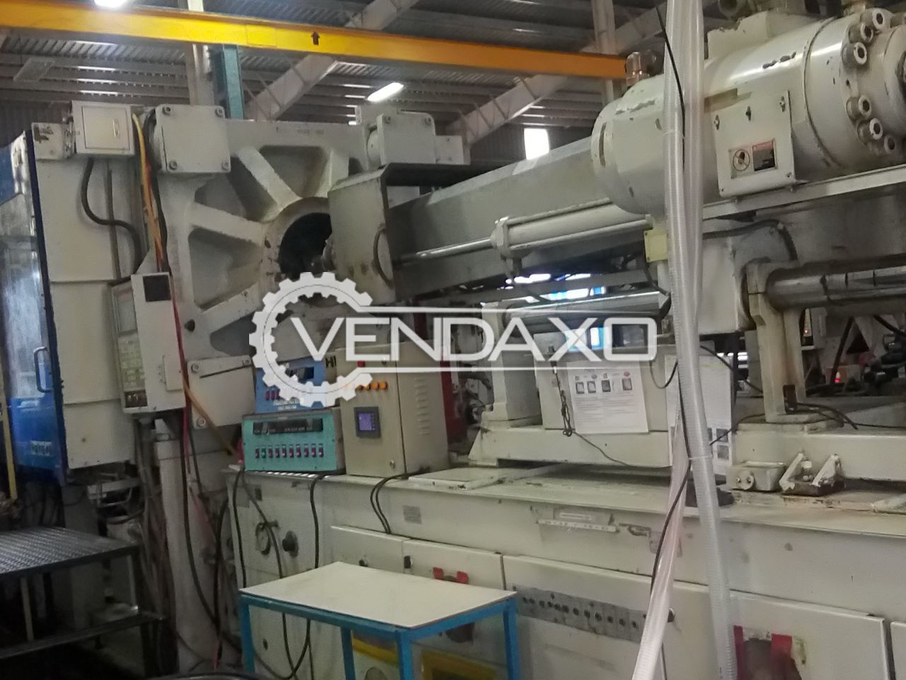 Used Plastic Processing Machinery for Sale | Buy or Sell