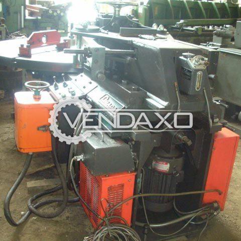 Amada B-100H Roll Forming Machine