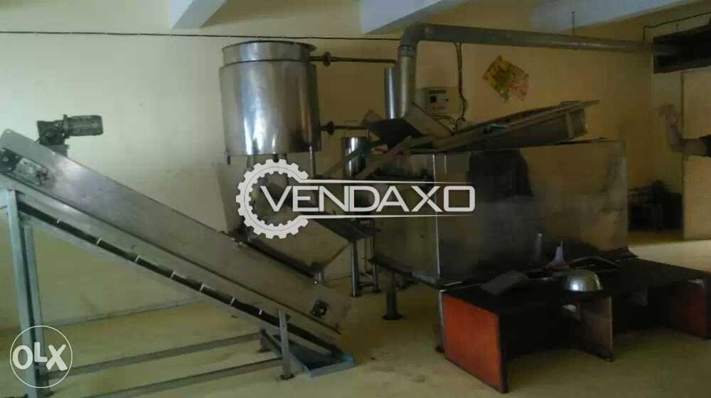 Available For Sale Fryer - 2015 Model