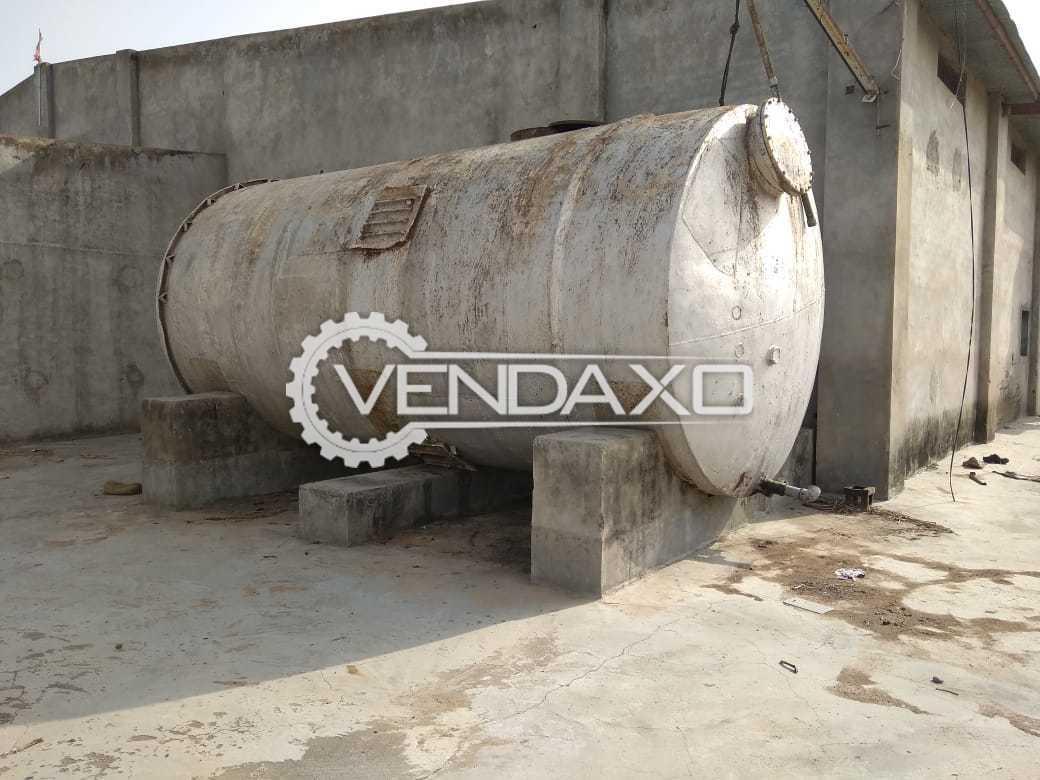 MS Storage Tank - 40 KL