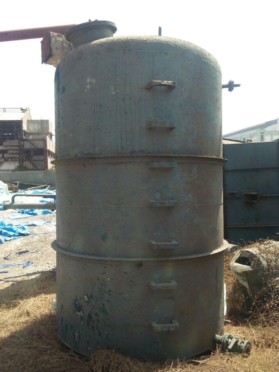 Ms storage tank 2