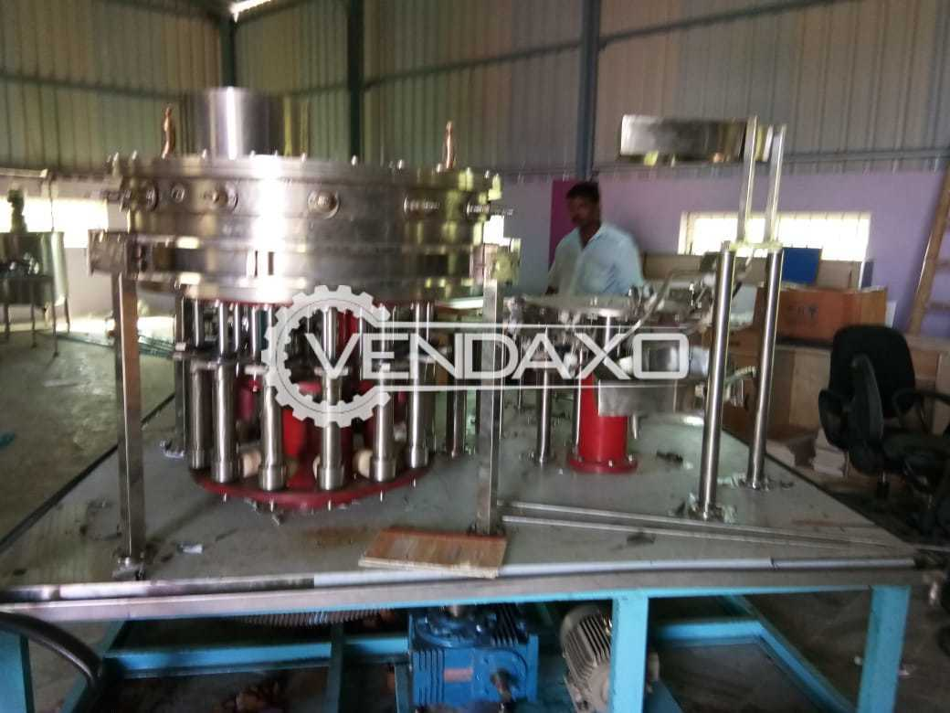 Available For Sale Fully Automatic Juice Plant - 30,000 Bottle Per 8 Hour