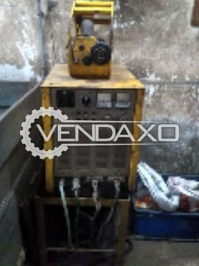 ESSAB Make MIG Welding Machine - 250 Kva