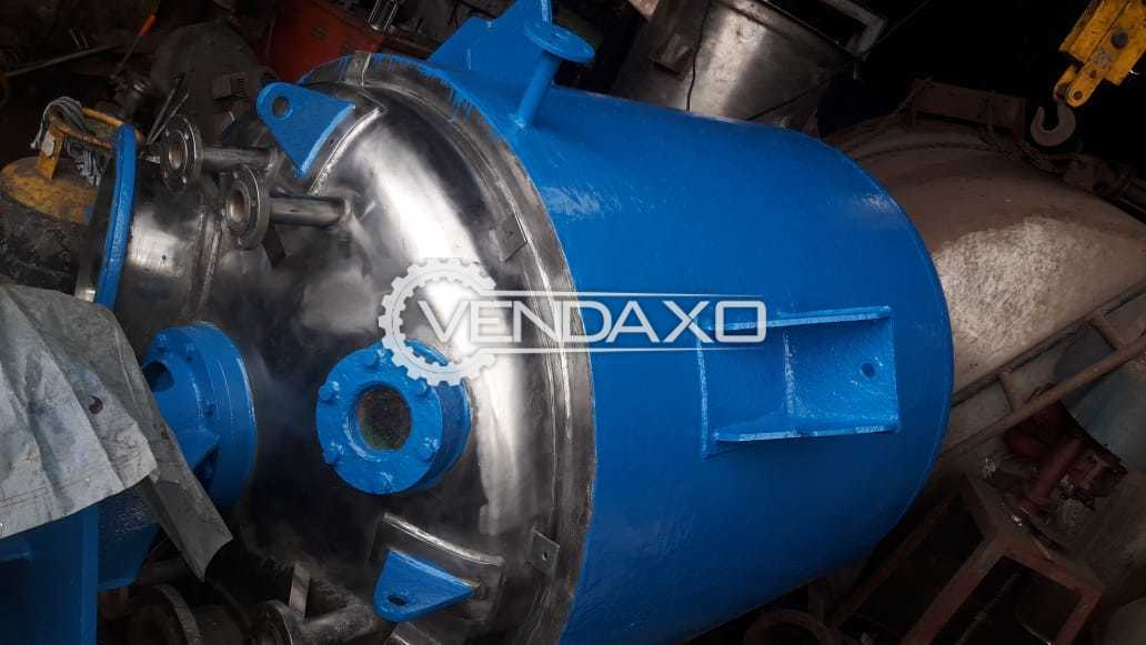 Used Reactor for Sale | Buy or Sell Used Reactor Online