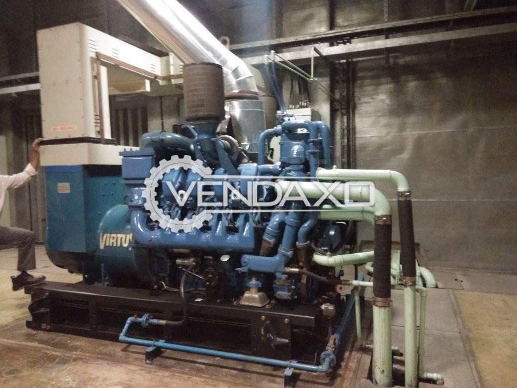Virtus Diesel Generator - 1000 Kva