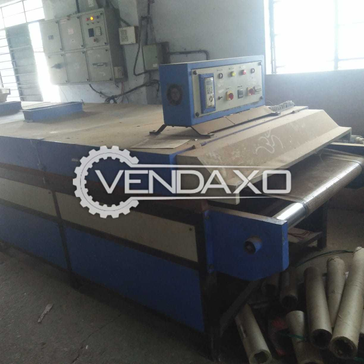Used Corrugated Box Machine for Sale | Buy or Sell Used