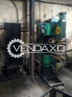 SONTEC Spot Welding Machine - 30 Kva