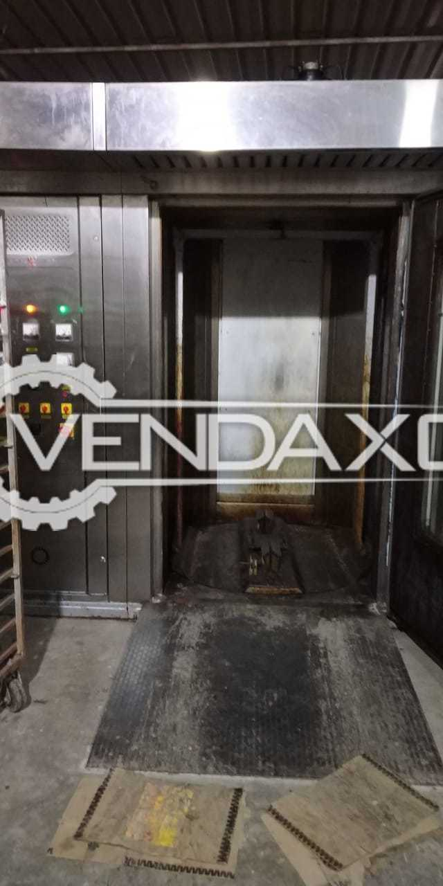 Available For Sale Pritul Make Bakery Oven - 100 Kg