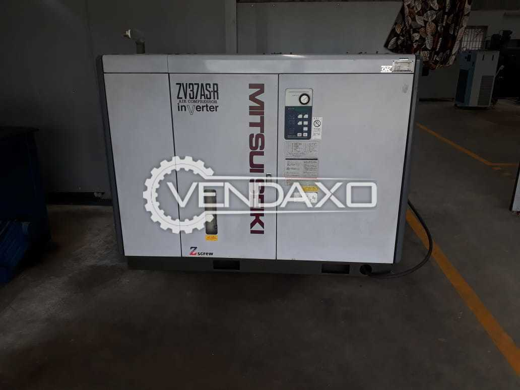 Used Air Compressors for Sale | Buy or Sell Used Air