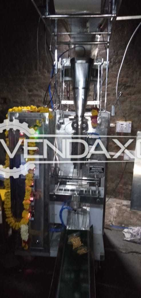 Available For Sale Fully Automatic Packing Machine - All Type Packing