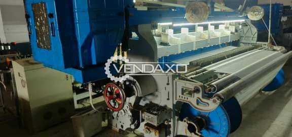 ShanDong Rapier Loom Machine - 280 CM