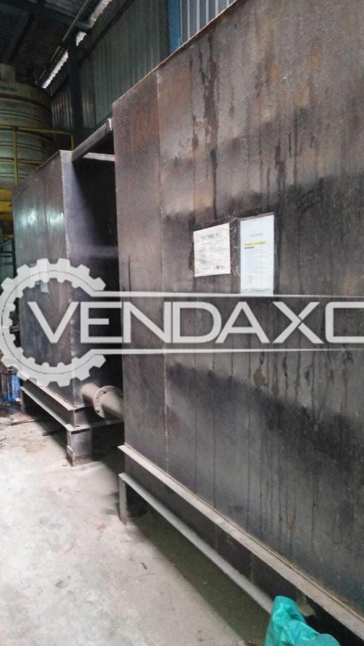 Femick Make Oil Tank - 6800 Kg