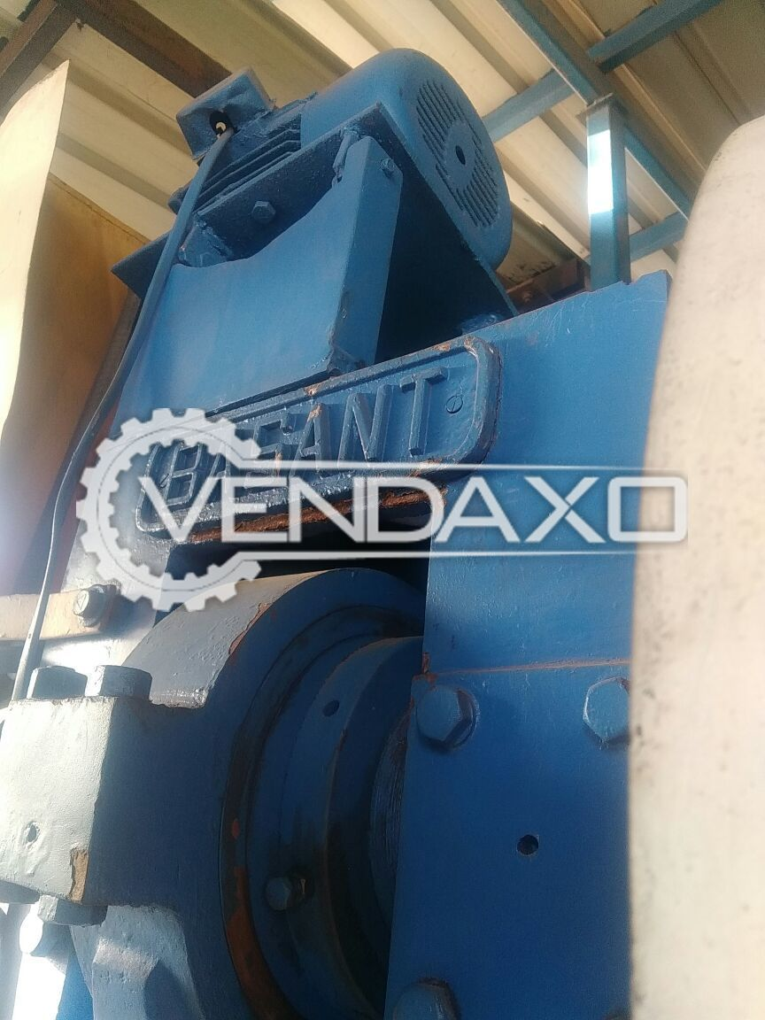 Basant Power Press - 50 Ton