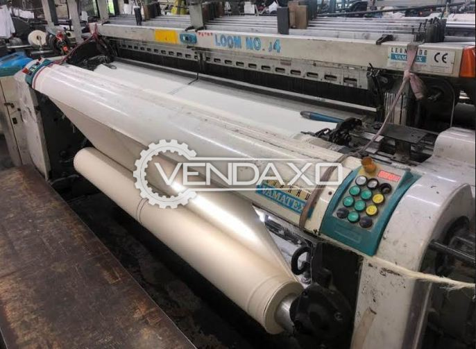 Used Textile Machinery for Sale | Buy or Sell Used Textile